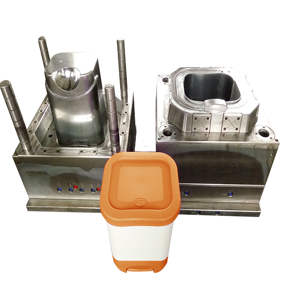 Daily Use Dustbin Mould KESHI 005