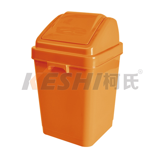Daily Use Dustbin Mould KESHI 009
