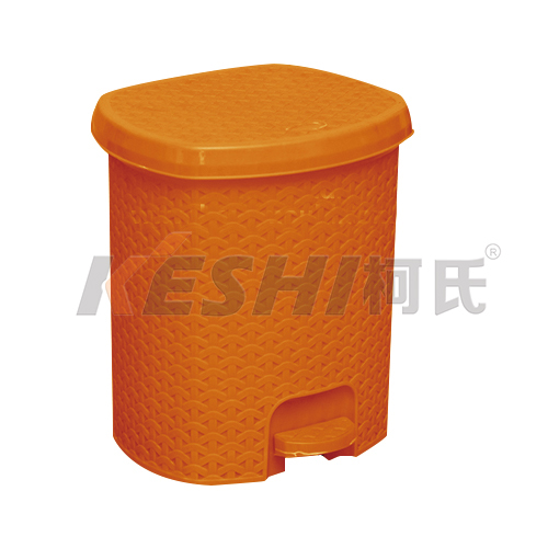 Daily Use Dustbin Mould KESHI 010