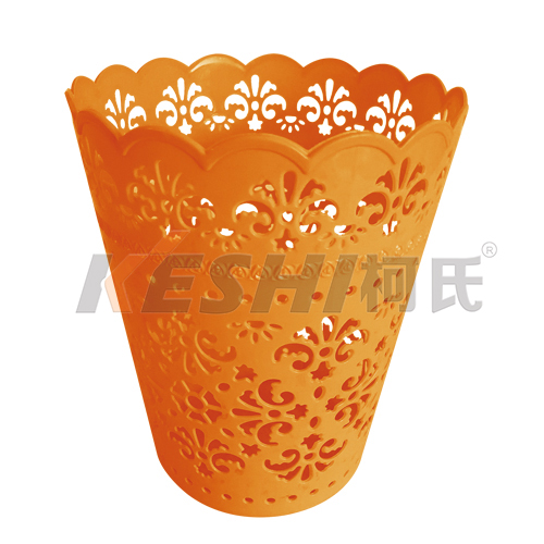 Daily Use Dustbin Mould KESHI 012