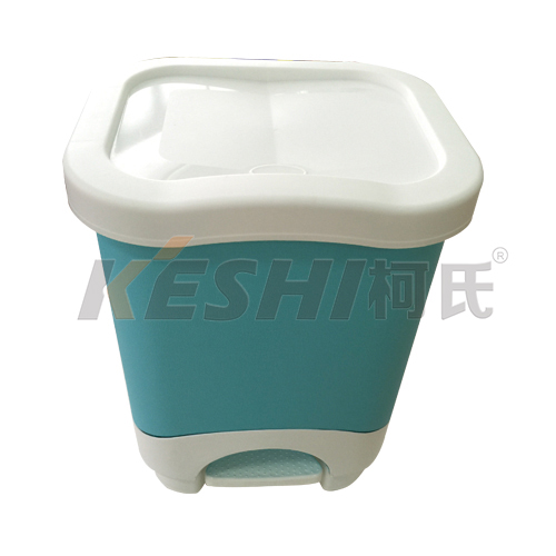 Daily Use Dustbin Mould KESHI 018