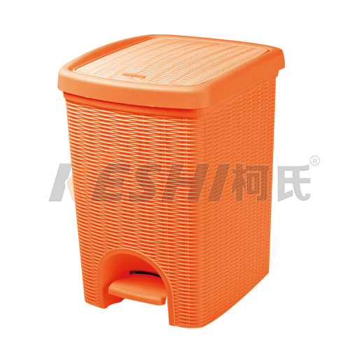 Daily Use Dustbin Mould KESHI 019
