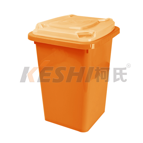 Daily Use Dustbin Mould KESHI 020