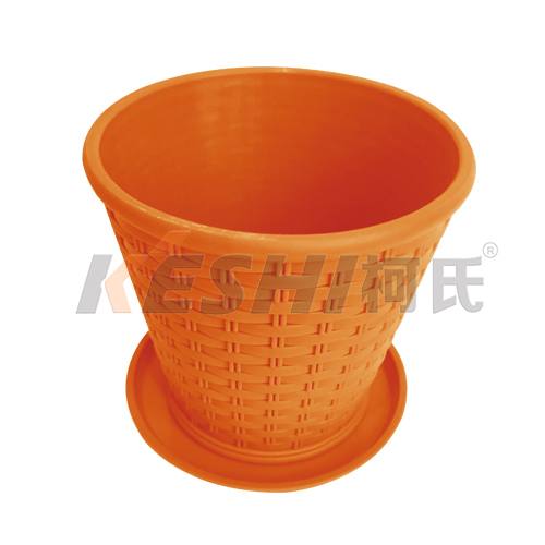 Flower Pot Mould KESHI 006