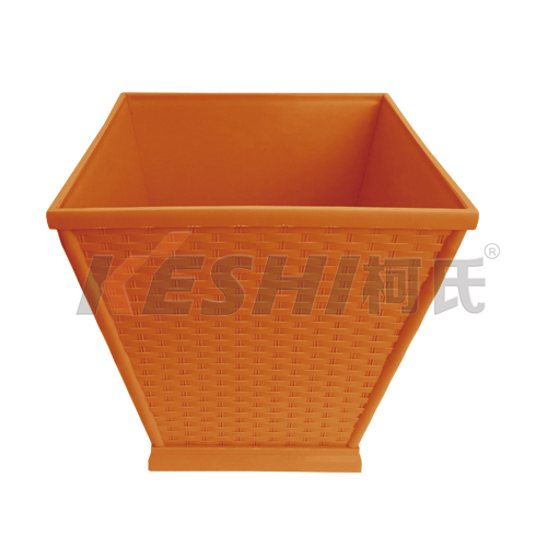 Flower Pot Mould KESHI 007