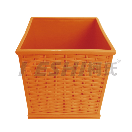 Flower Pot Mould KESHI 008