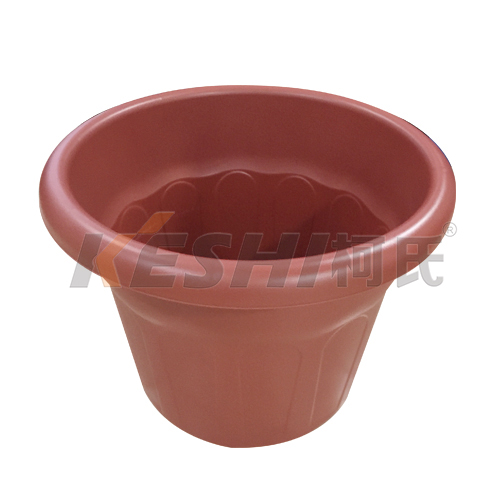 Flower Pot Mould KESHI 009