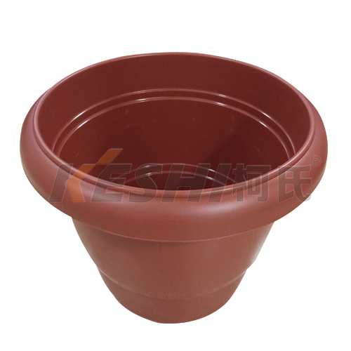 Flower Pot Mould KESHI 010