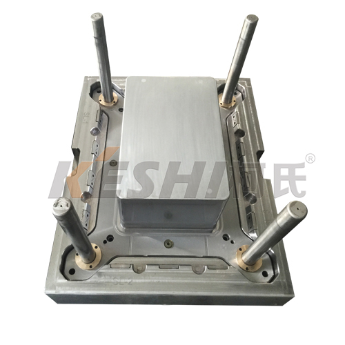 Single Crate Mould KESHI 005