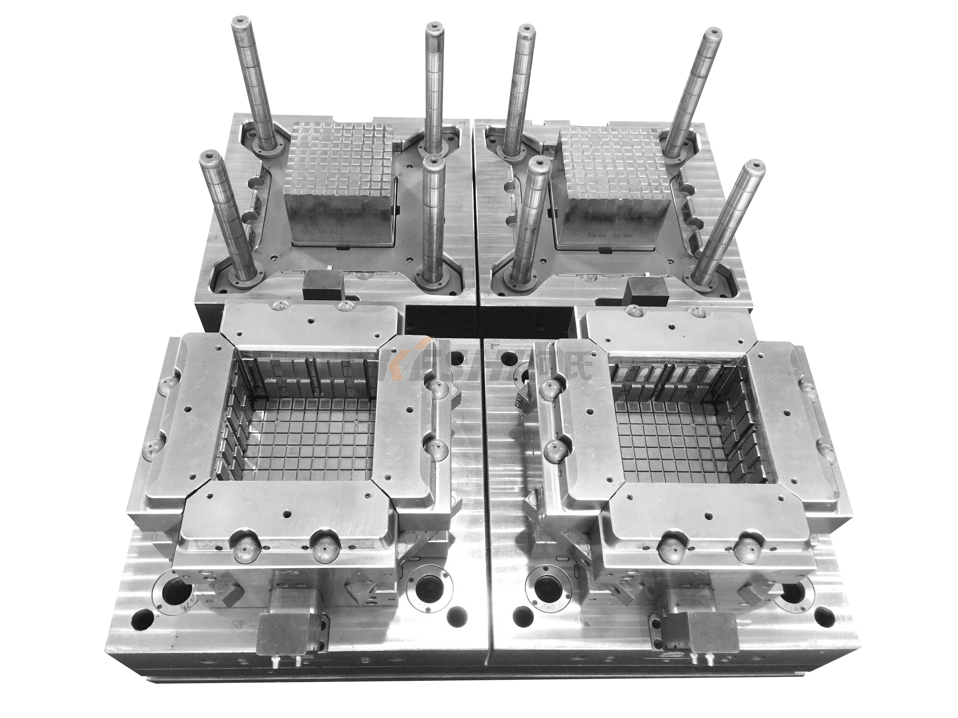 Single Crate Mould KESHI 011
