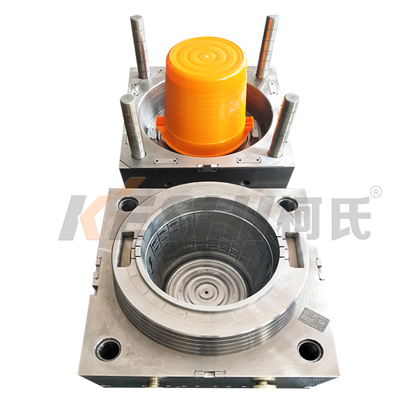Bucket Mould KESHI 015
