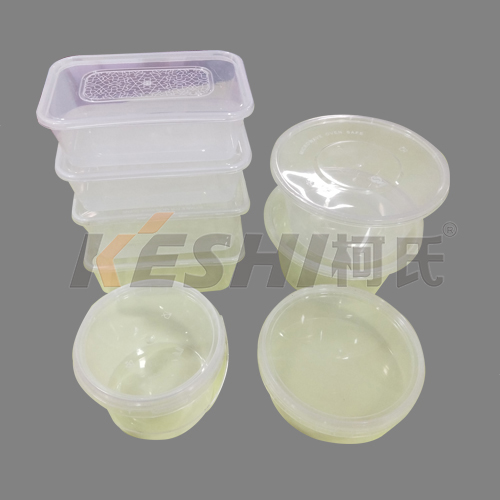 Thinwall Container Mould KESHI 006