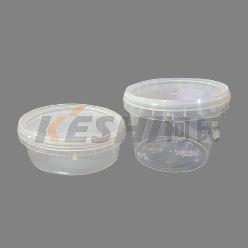 Thinwall Container Mould KESHI 007