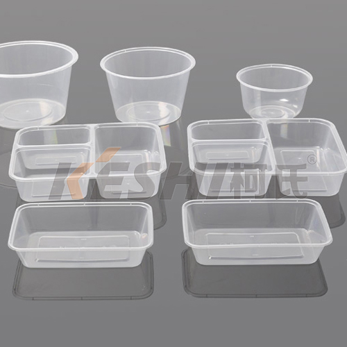 Thinwall Container Mould KESHI 009