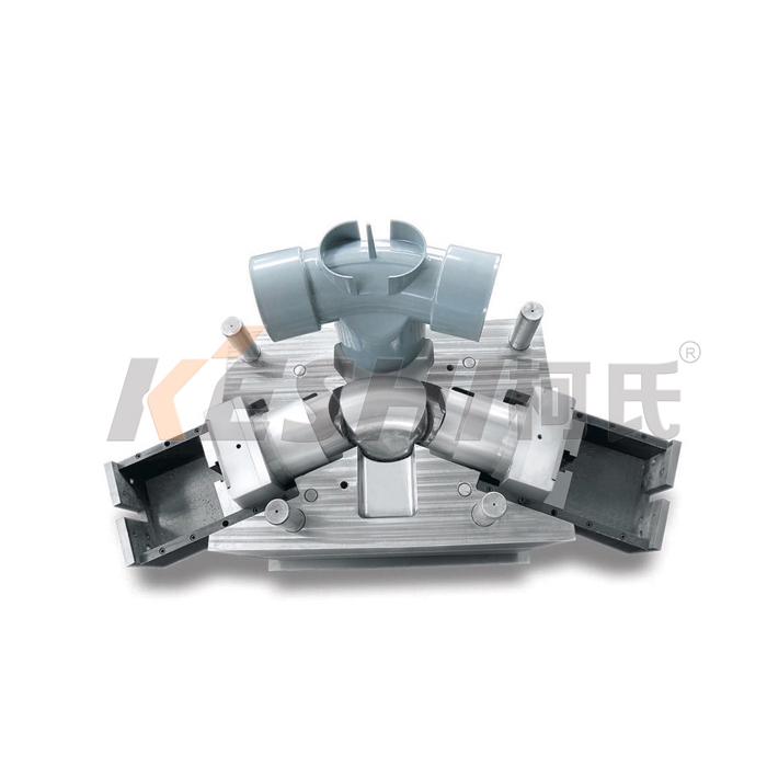 Pipe Fitting Mould KESHI 002