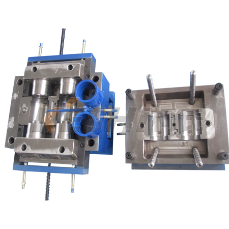 Pipe Fitting Mould KESHI 006