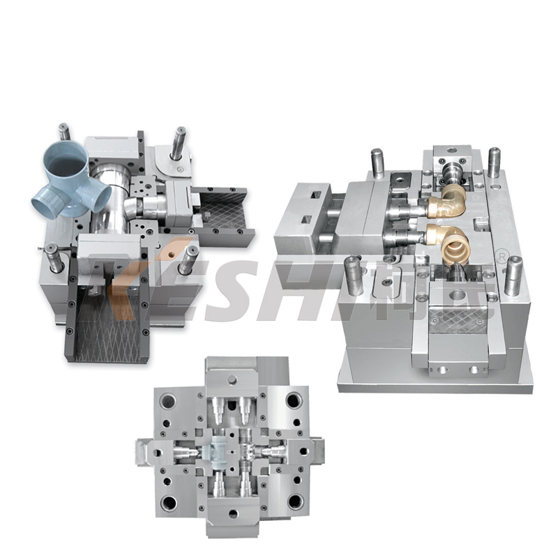Pipe Fitting Mould KESHI 007
