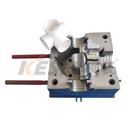 Pipe Fitting Mould KESHI 008