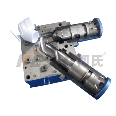 Pipe Fitting Mould KESHI 009